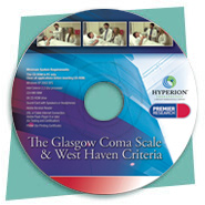 Hyperion/Premier Research GCS-WH Rater Training CD-ROM