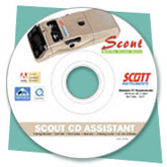 Instructional CD-ROM Design and Development for Scott Properties
